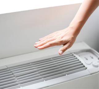 Dấu hiệu nhận biết máy lạnh thiếu GAS